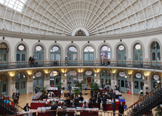 Hotels Near Leeds Armouries