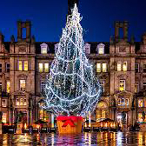 Leeds Christmas Guide