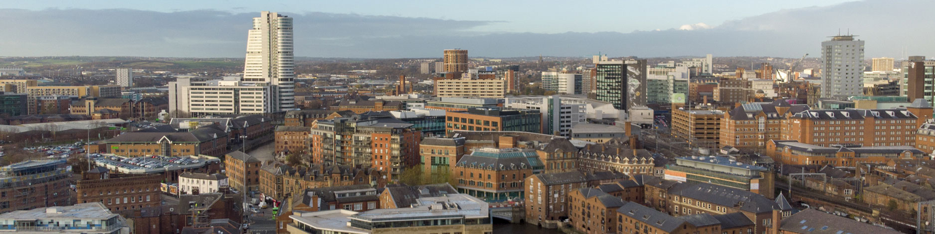 5 reasons to visit Leeds at least once