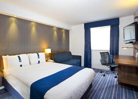 Family Hotel Rooms Near Leeds City Centre