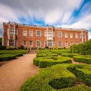 Top 5 parks in Leeds