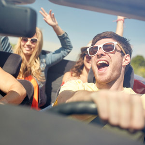 BEST ROAD TRIPS IN WEST YORKSHIRE