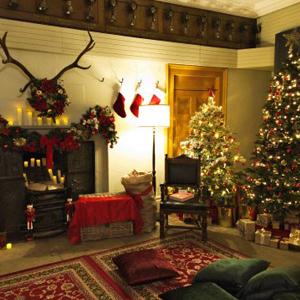 LEEDS CHRISTMAS WONDERLAND