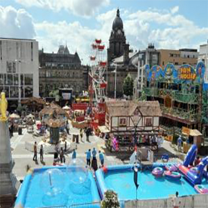 WHAT'S ON IN LEEDS DURING THE SUMMER HOLIDAYS